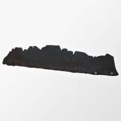 Volcanic Wall
