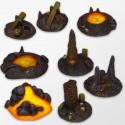 Volcanic Pack