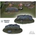 Small wall