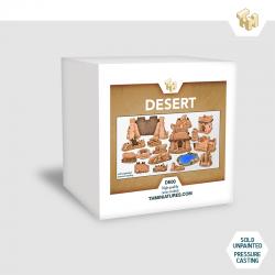 Desert - Starter Set