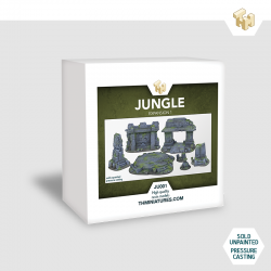 Jungle - Expansion 1