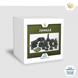 Jungle - Starter Set