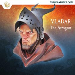 Vladar the Arrogant