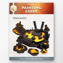 Painting Guide Volcanic