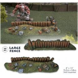 Large Fence