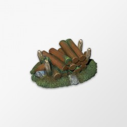 Loads of logs