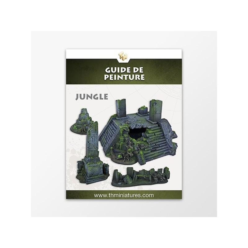 Guide de Peinture Jungle
