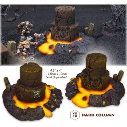 Dark column