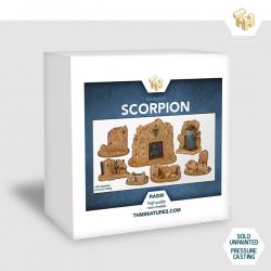 Ragnarok - Scorpion