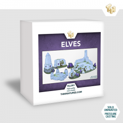 Elves - Set1