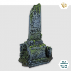 Lost Monolith