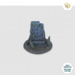 Ancient Stela